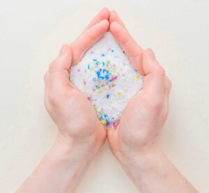 Microplastic: what is the most correct definition?