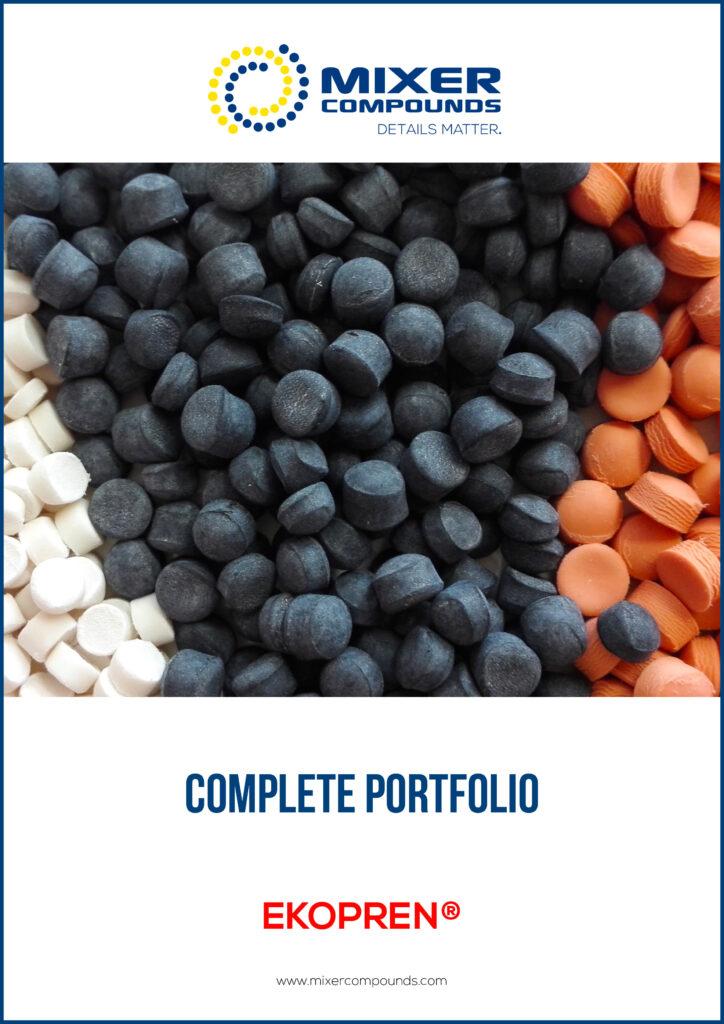 EKOPREN Mixer download COMPLETE PRODUCT PORTFOLIO