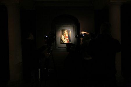 The Dürer exhibition awarded among the 10 best 2020 ArtBonus projects